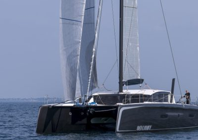 Outremer 5X 2