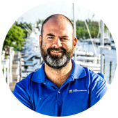 Laurent Facchin - Service Manager