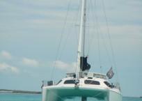 pirateboat_ocean-cat-49_catamaran-for-sale_at-anchor2