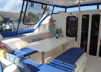indigo_leopard-47_catamaran-for-sale_cockpit