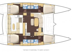 no-name_lagoon_440_catamaran-for-sale_stbd-aft-cabin