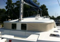 AINULINDALE_2007_Lagoon 440_Catamaran for sale_Just Catamarans_just cats_coachroof
