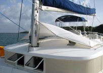 AINULINDALE_2007_Lagoon 440_Catamaran for sale_Just Catamarans_just cats_coachroof2