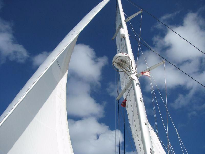 AINULINDALE_2007_Lagoon 440_Catamaran for sale_Just Catamarans_just cats_sails