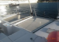 AINULINDALE_2007_Lagoon 440_Catamaran for sale_Just Catamarans_just cats_trampoline