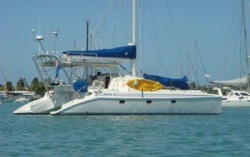 Search Catamaran Listings for Sale | JUST CATAMARANS