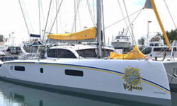 Outremer 51 Catamaran - Just-Catamarans