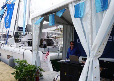 Miami Boat Show 2017