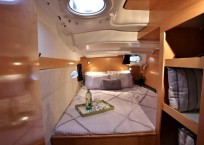 COOL CAT_Fountaine Pjot_Mahe 36_catamarans for sale_Just catamarans_just cats_cabin
