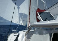 Antares 44e Catamaran brokers