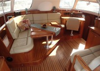 Antares 44e Sold by Just Catamarans