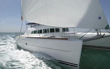 Search Catamaran Listings for Sale | JUST CATAMARANS