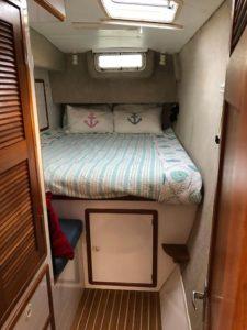 manta catamaran