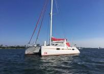 Catana 52 Sail Catamaran