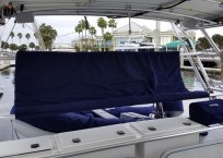 Manta Endeavour 42 Owners Version Catamaran