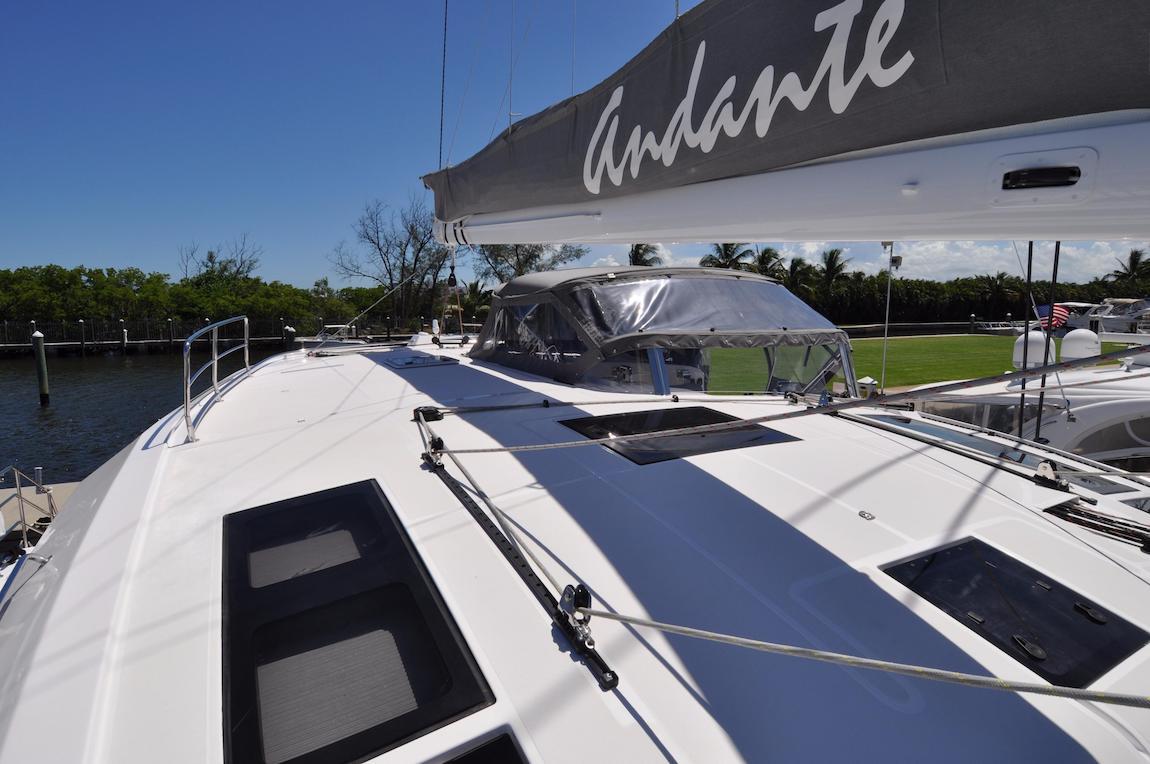 Privilege Marine Catamarans