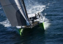 Gunboat 66 Catamaran