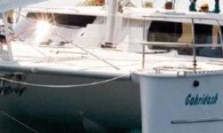 Antares 44 Catamaran Sold by Just Catamarans