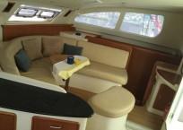 Catamaran-Leopard-43-JUNO Saloon