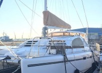 Leopard 43 Catamaran for sale
