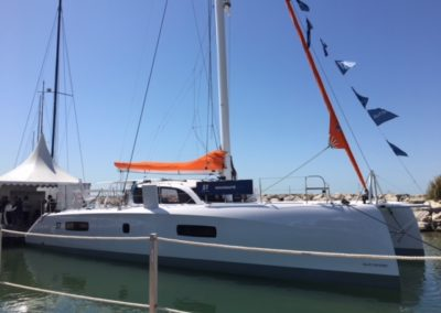 New Outremer 51 catamaran