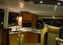 Fountaine Pajot Lipari 41 Catamaran-galley