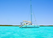 Fountaine-Pajot-Lipari-41-Catamaran-profile