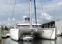 Fountaine Pajot Orana 44 catamaran for sale
