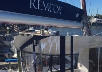 Fountaine Pajot Orana 44 REMEDY