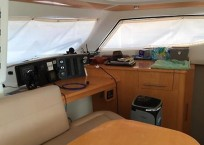 Fountaine Pajot Orana 44 Salon