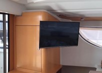 Fountaine Pajot Orana 44 tv