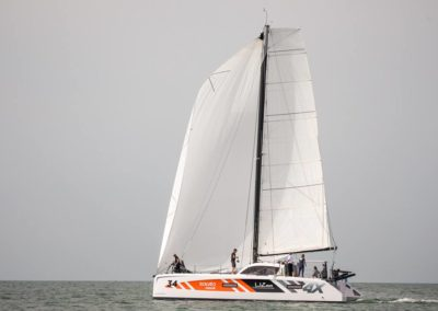 Outremer Cup 2018