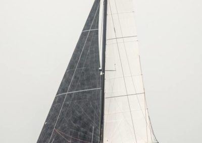 Outremer Cup 2018 4x 2