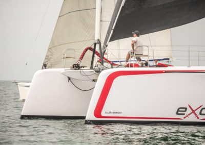 Outremer Cup 2018 excalibur