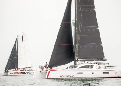 Outremer Cup 2018 excalibur and 4x