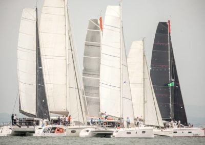 Outremer Cup 2018 group