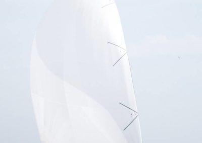 Outremer Cup 2018 iz mer catamaran