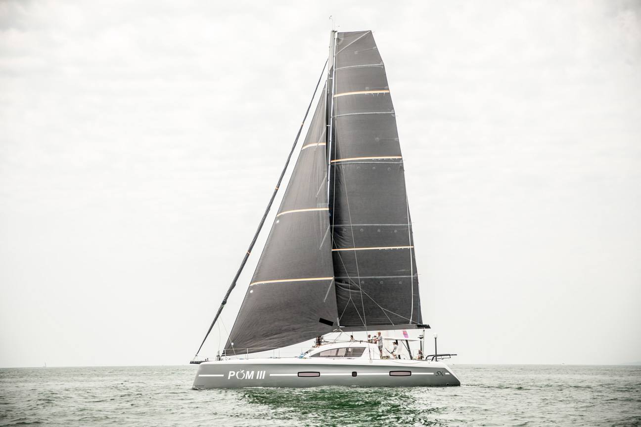 Outremer Cup 2018 pom iii
