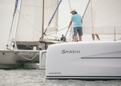 Outremer Cup 2018 shadin