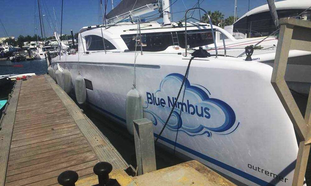 Outremer 5X Just Catamarans