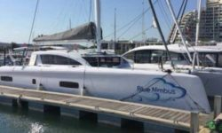 Outremer 5X Launched for Just Catamarans Client