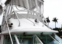 Power Catamaran 340 King Cat
