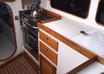 J Boats Sailing yacht