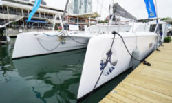Outremer Boat Show