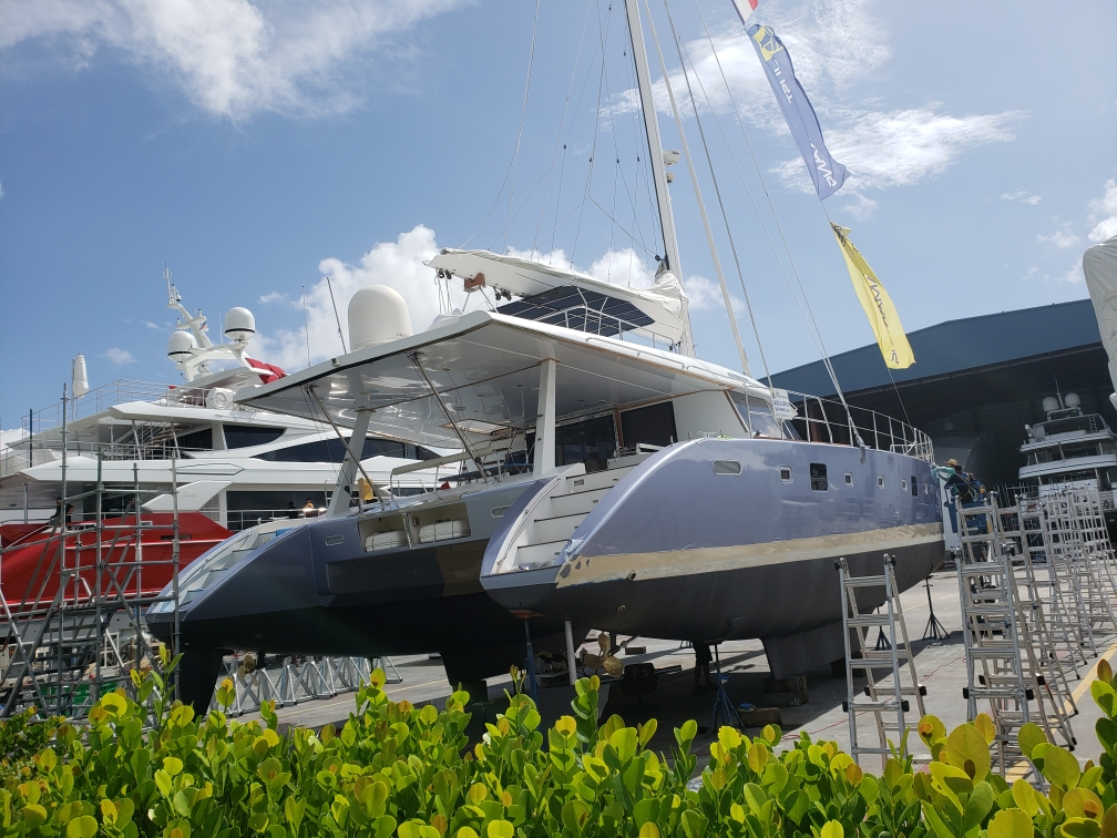 Sunreef 62 Catamarans