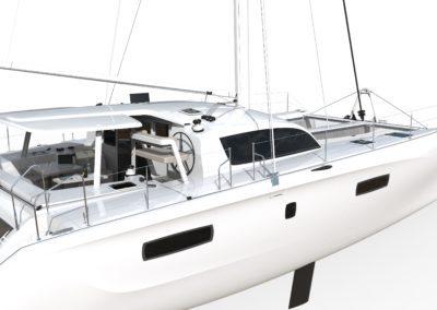 outremer 51 top catamaran