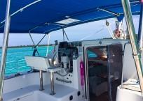 Lagoon 37 Catamaran