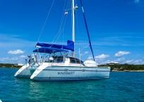 Lagoon Catamaran for sale