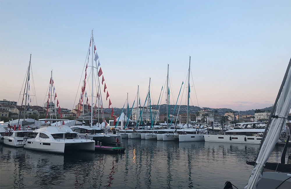 Cannes Yachting Festival Recap