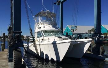 Miami Boat Show Baha